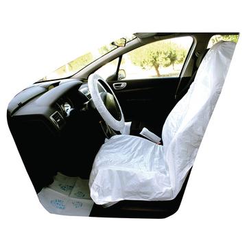 Plastiques de protection habitacle voiture